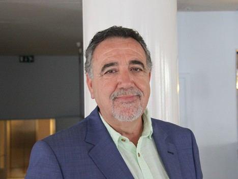 Jesús Maeso de la Torre regresa con el thriller histórico