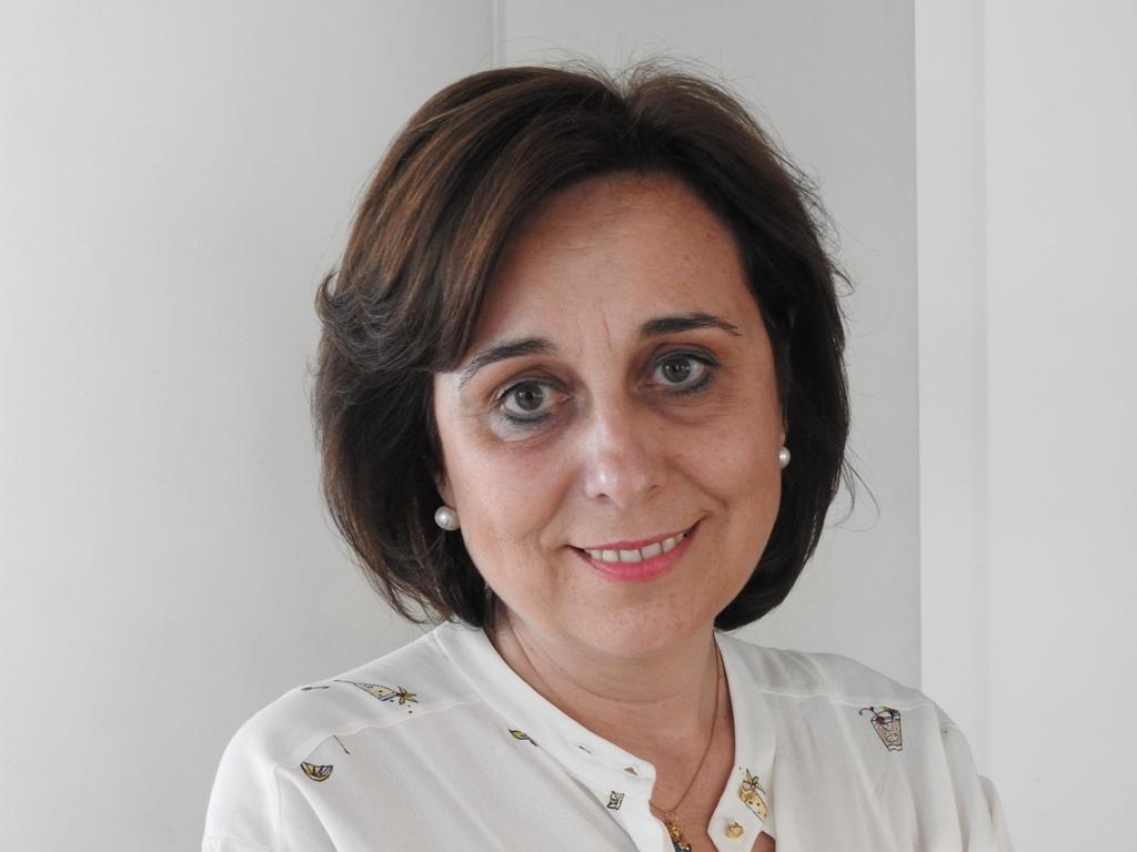 Entrevista a María Gudín, autora de