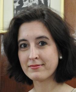"""Entrevista a María Lara, autora de """"Pasaporte de bruja"""""""