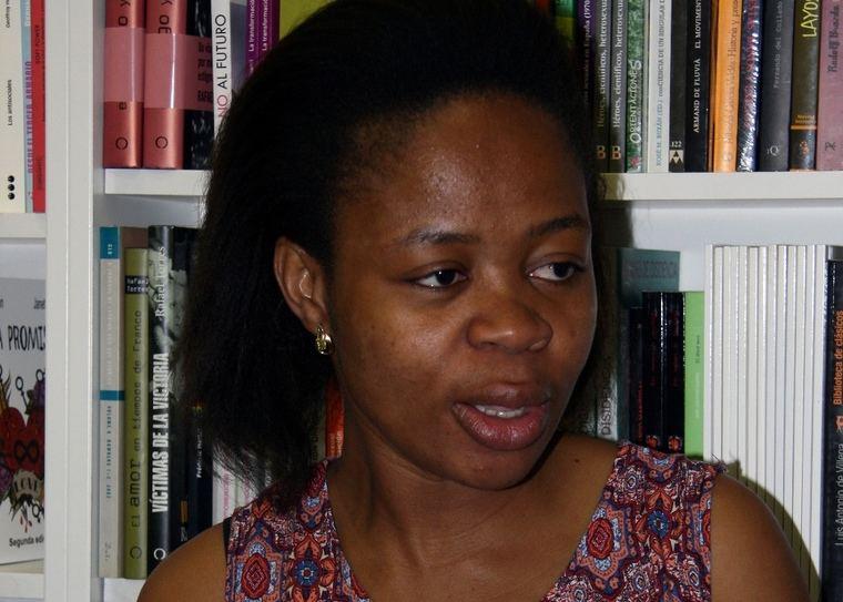 Trifonia Melibea Obono