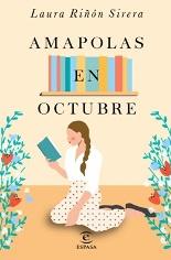 Laura Riñón Sirera publica en Espasa su nueva novela,