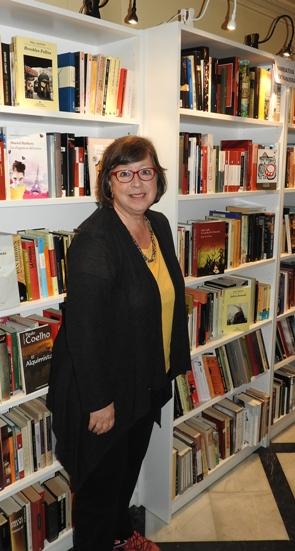 Nancy Abel