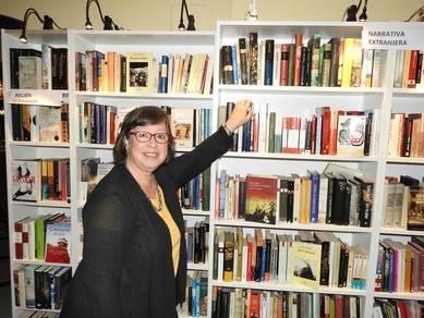 Nueva librería low-cost de Madrid: Thelibro@Cafe del Monaguillo