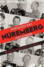 El historiador Fernando Paz publica el libro