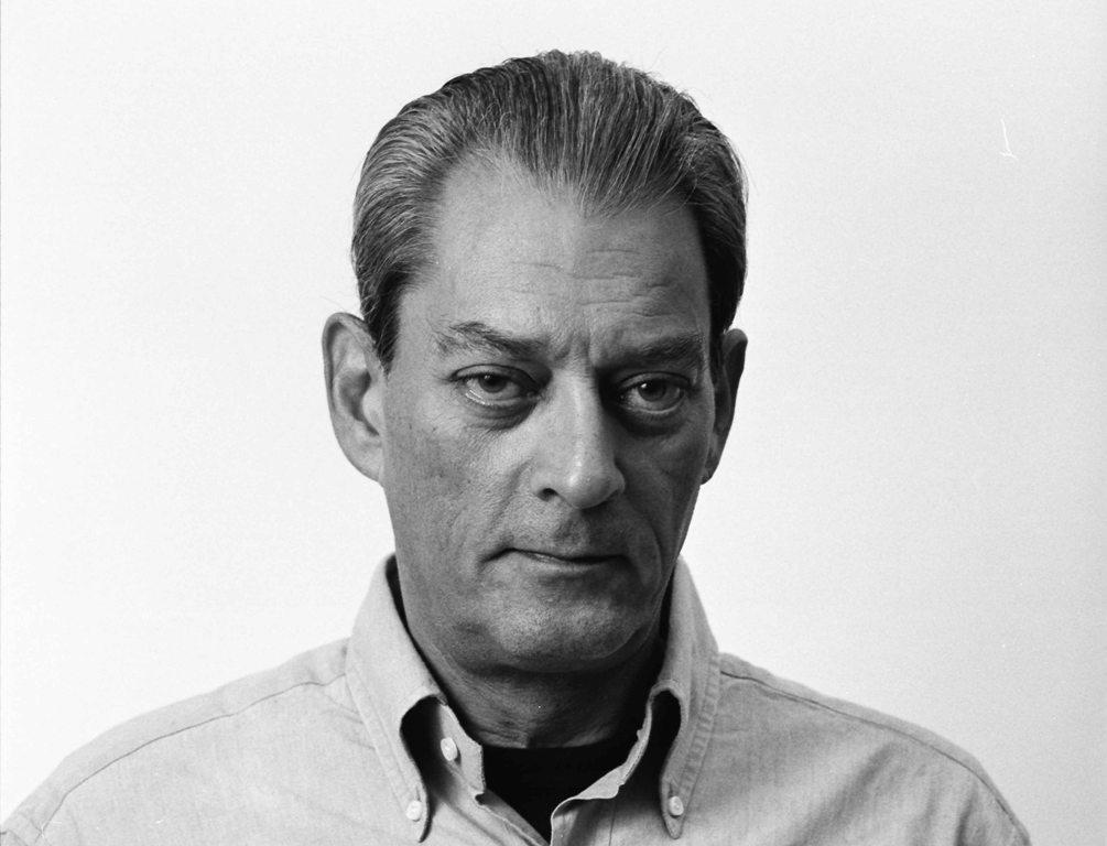 Seix Barral publicará la nueva novela de Paul Auster en septiembre 2017