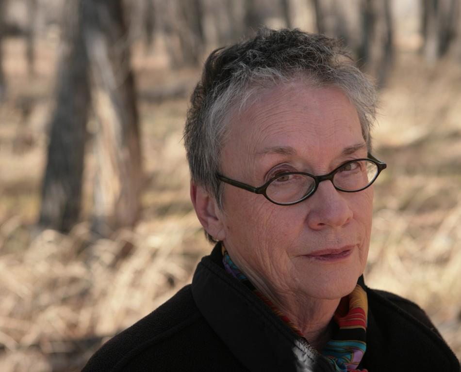 Tusquets Editores publica la nueva novela de Annie Proulx,