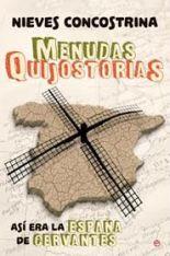 La periodista Nieves Concostrina cierra el IV Centenario de la muerte de Cervantes con la presentación de su último libro,