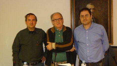 Valladolid experimenta con la Poesía