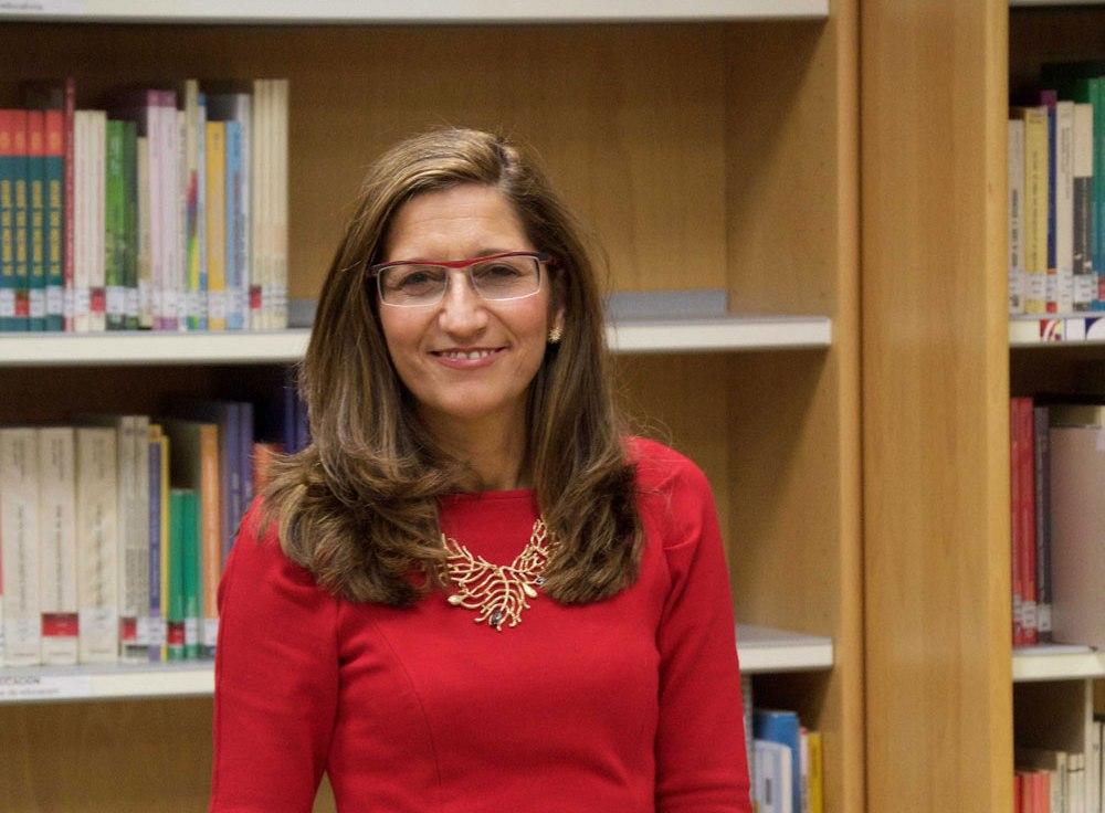 Rosa Huertas gana el XIV Premio Anaya de Literatura Infantil y Juvenil