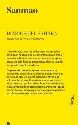 'Diarios del Sáhara'