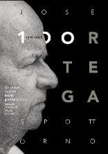 El 24 de noviembre se celebra el centenario del editor José Ortega Spottorno