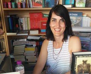 Teresa Gallego presenta su novela en la Escuela de Escritores Alonso Quijano