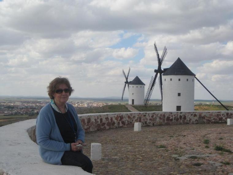 Teresa Martín Taffarel