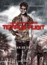 Minotauro presenta la quinta novela de la exitosa saga de zombis de Carlos Sisí