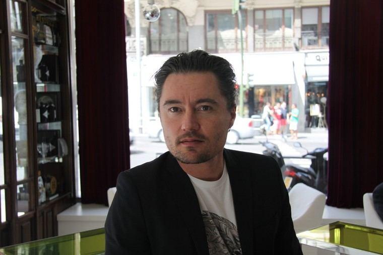 Thomas Rydahl