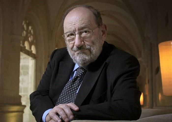 Lumen publica 'De la estupidez a la locura', el libro póstumo de Umberto Eco