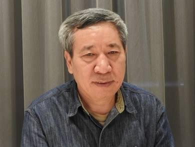 Yan Lianke
