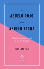 Juan Soto Ivars publica