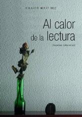Meubook edita los dos primeros volúmenes de las reseñas críticas firmadas por el crítico Ricardo Martínez