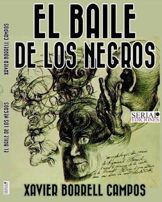 El escritor y periodista Xavier Borrell presenta en GETAFE NEGRO