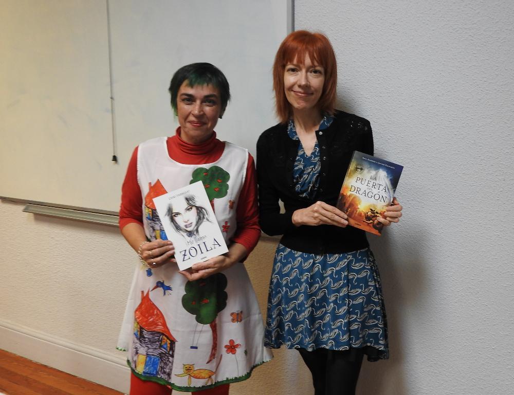 Edebé apuesta este otoño por la literatura fantástica para jóvenes y… adultos