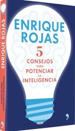 Temas de Hoy publica el nuevo libro del reconocido psiquiatra Enrique Rojas que aborda cómo potenciar tu inteligencia y la de tus hijos