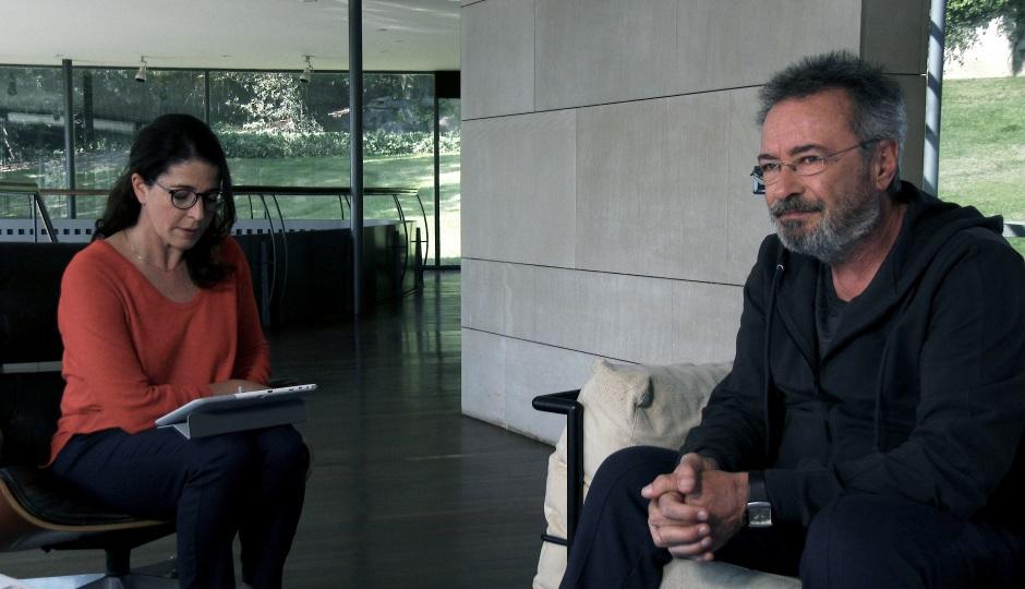 La película hispano-argentina