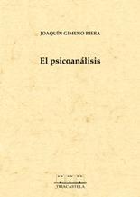 Se publica el manuscrito inédito del primer libro escrito en España sobre el psicoanálisis