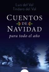 Luis del Val y Tíndaro del Val presentan
