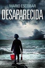 El nuevo libro de Mario Escobar,