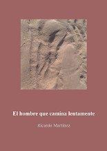 Ricardo Martínez publica en Amazon
