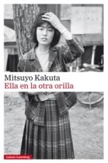 Mitsuyo Kakuta visita Barcelona para presentar su última novela