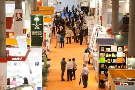 Liber se reafirma como la mejor plataforma para la exportación de libros en español