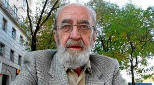 Elogio, otoñal, de Ángel González