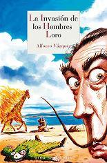 Alfonso Vázquez publica