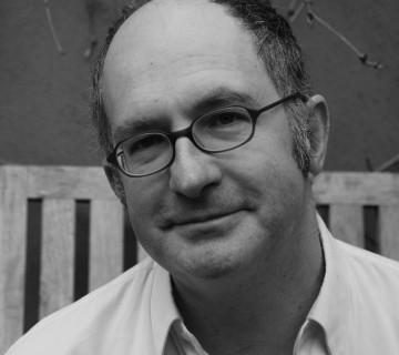 John Lanchester en Santiago de Compostela para recoger el Premio Novela Europea Casino de Santiago
