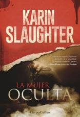 Karin Slaughter publica el thriller