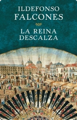 'La reina descalza' de Ildefonso Falcones