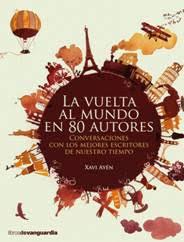 El periodista Xavi Ayén publica