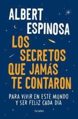 Los secretos que jam�s te contaron