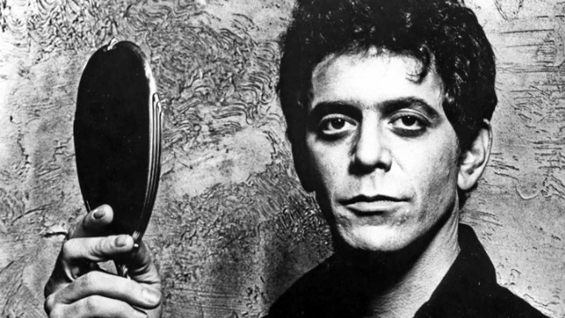¿Sabías que Lou Reed era español?