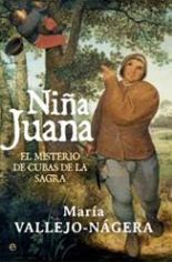 María Vallejo-Nágera reconstruye en