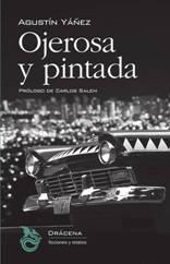 Las 24 horas de México en taxi, por primera vez editadas en España