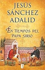 Jesús Sánchez Adalid publica
