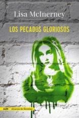 Alianza Editorial publica la primera novela de Lisa McInerney,