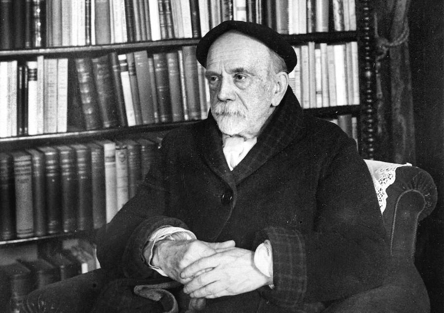 Espasa conmemora el 60.º aniversario de la muerte de Pío Baroja con la edición de su tetralogía de tema vasco