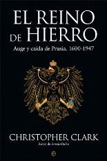 El historiador Christopher Clark publica