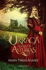 La periodista María Teresa Álvarez presenta su nueva novela histórica,