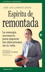 El ex baloncestista del Real Madrid José Luis Llorente presenta su libro
