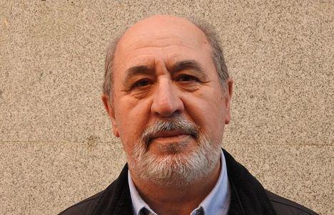 Ricardo Martínez-Conde presenta su nuevo poemario,